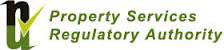 Property Service Regulator Logo